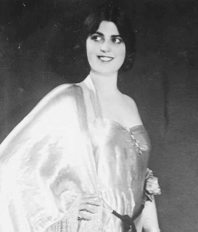 Virginia Rappe is listed (or ranked) 2 on the list The 13 Most Fascinating Unsolved Hollywood Deaths