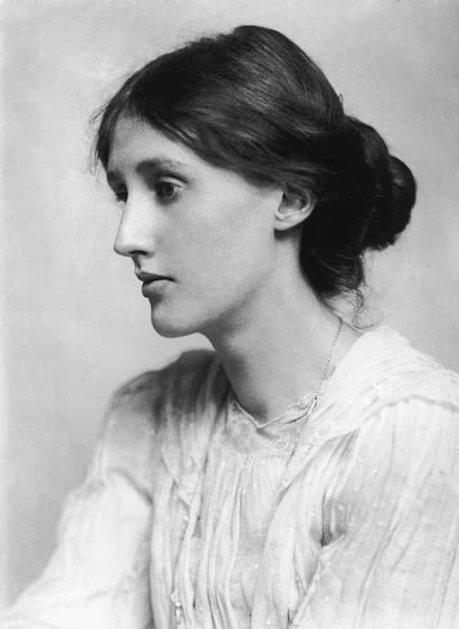 Virginia Woolf is listed (or ranked) 3 on the list Historical Figures Who Struggled With Depression