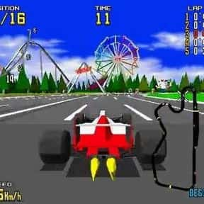 Virtua Racing is listed (or ranked) 6 on the list The Best Arcade Racing Games Of All Time