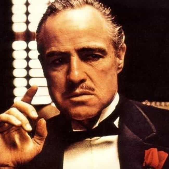 Vito Corleone is listed (or ranked) 3 on the list The Coolest Fictional Characters from New York