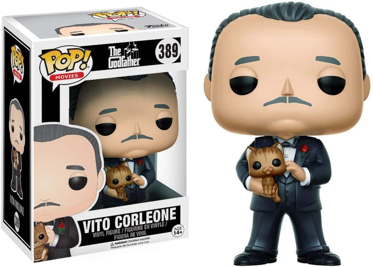 Vito Corleone ('The Godfather')