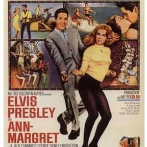 Viva Las Vegas is listed (or ranked) 4 on the list The Best Elvis Presley Movies