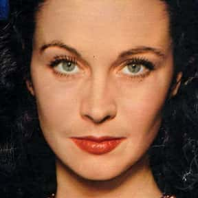 Vivien Leigh is listed (or ranked) 12 on the list The Best Actresses in Film History