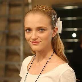Vlada Roslyakova is listed (or ranked) 8 on the list The Most RavishingRussian Models