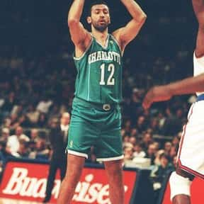 Vlade Divac is listed (or ranked) 18 on the list The Best NBA Centers of the 1980s
