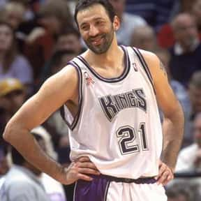 Vlade Divac is listed (or ranked) 21 on the list People Who Should Be in the Basketball Hall of Fame