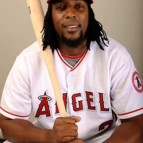 Vladimir Guerrero is listed (or ranked) 2 on the list The Best Los Angeles Angels of Anaheim of All Time