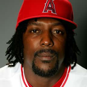 Vladimir Guerrero is listed (or ranked) 13 on the list The Greatest Hispanic MLB Players Ever