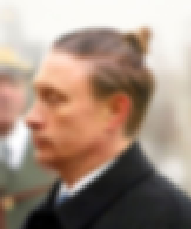 Vladimir Putin is listed (or ranked) 3 on the list 22 Hilarious Pictures of World Leaders with Man Buns