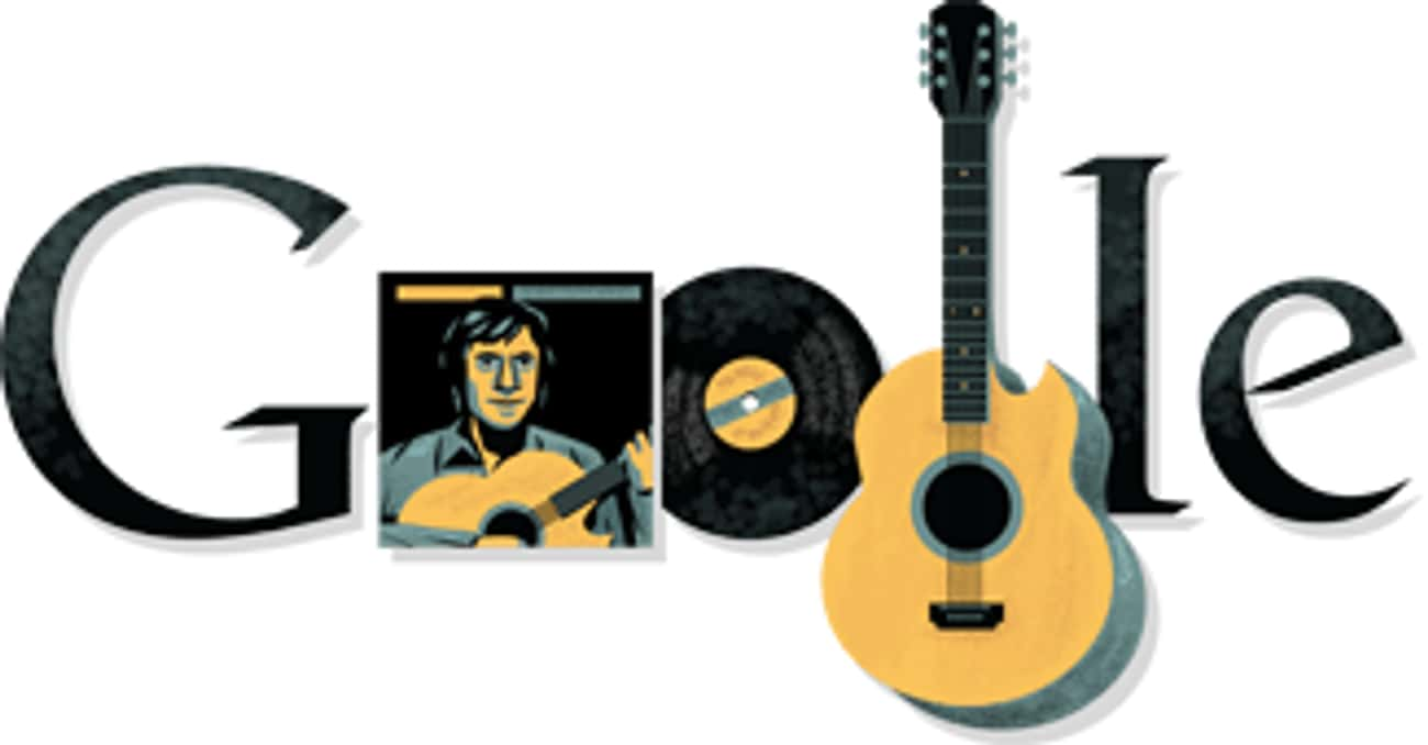 Vladimir Vysotsky is listed (or ranked) 1 on the list Famous Guitarists from Russia