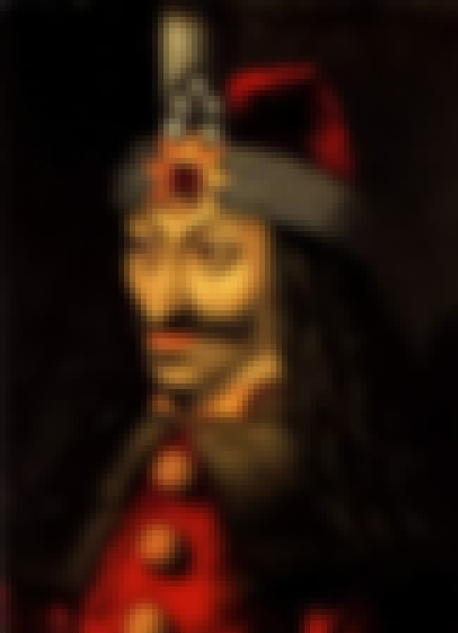Vlad the Impaler is listed (or ranked) 3 on the list The Cruelest Rulers in History (Who Weren't Hitler)