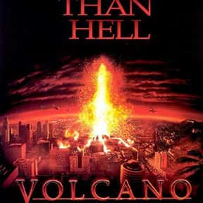 Volcano is listed (or ranked) 15 on the list The Greatest Disaster Movies of All Time