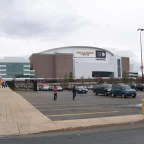 Wells Fargo Center is listed (or ranked) 25 on the list The Best NBA Arenas