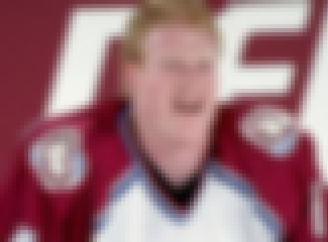 Wade Belak is listed (or ranked) 4 on the list Hershey Bears who Played for Colorado Avalanche