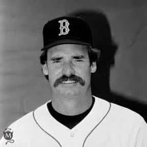 Wade Boggs is listed (or ranked) 7 on the list The Best Boston Red Sox Of All Time