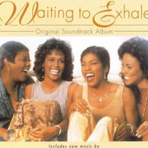 Waiting to Exhale is listed (or ranked) 20 on the list The Best Black Movies Ever Made, Ranked