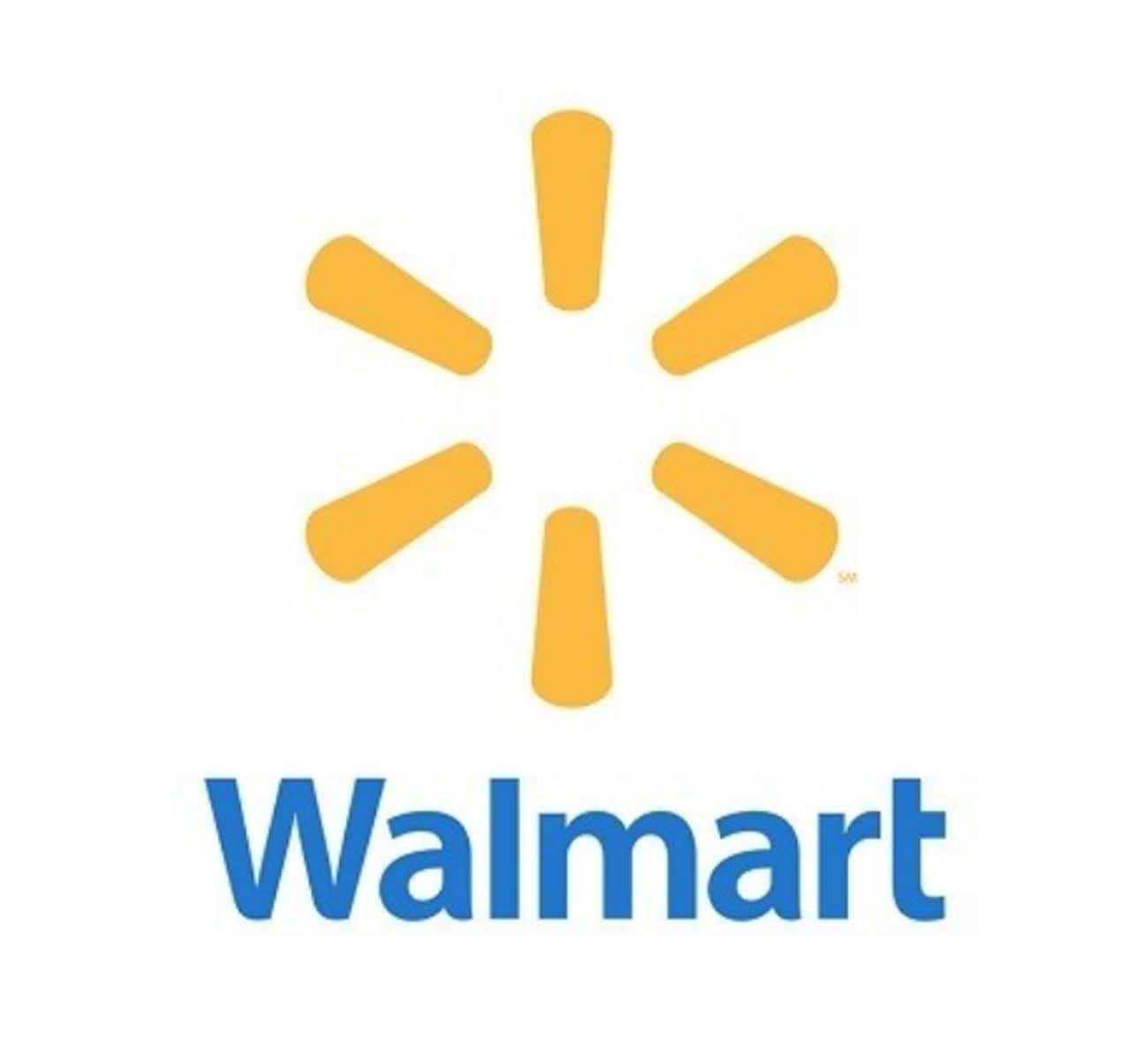 Wal-Mart is listed (or ranked) 3 on the list Companies That Cut Ties with the NRA & Stopped Selling Guns