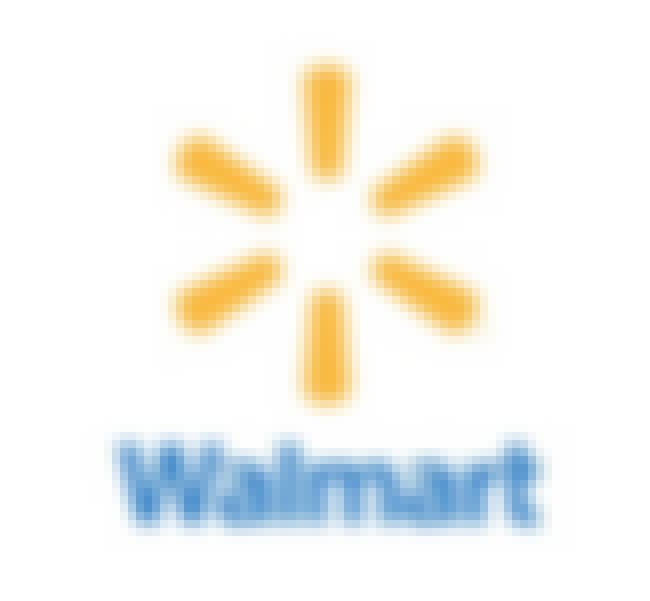 Walmart is listed (or ranked) 1 on the list Companies That Cut Ties with the NRA & Stopped Selling Guns