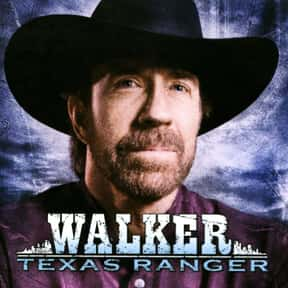 Walker, Texas Ranger is listed (or ranked) 4 on the list The Best TV Shows Set In Texas