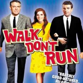 Walk, Don't Run is listed (or ranked) 16 on the list The Best '60s Romantic Comedies