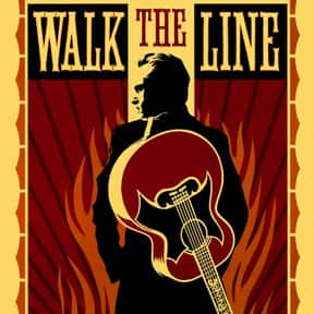 Walk the Line is listed (or ranked) 6 on the list The Very Best Biopics About Real People