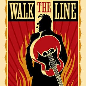 Walk the Line is listed (or ranked) 19 on the list The Best Movies About Singing