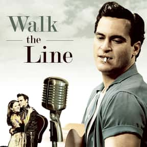 Walk the Line is listed (or ranked) 7 on the list The Greatest Soundtracks of All Time