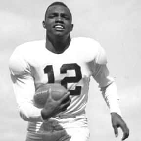 Wally Triplett is listed (or ranked) 22 on the list The Best Penn State Nittany Lions Running Backs of All Time