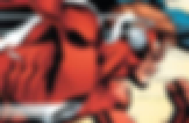 Wally West is listed (or ranked) 2 on the list 23 DC Heroes And Villains Who Can Tap Into The Speed Force