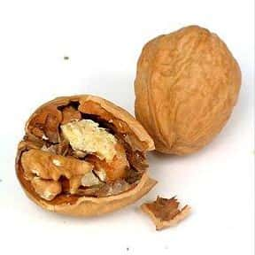 Walnut is listed (or ranked) 15 on the list The Best Foods to Burn Fat