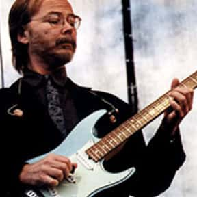 Walter Becker is listed (or ranked) 13 on the list List of Famous Bands from Queens