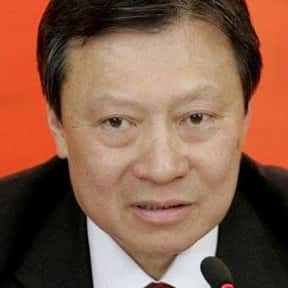 Walter Kwok is listed (or ranked) 7 on the list Famous Imperial College London Alumni