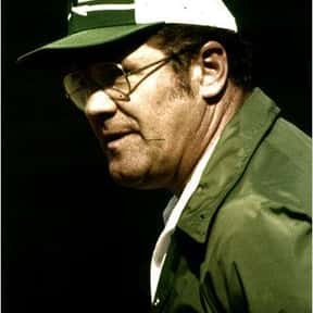 Walt Michaels is listed (or ranked) 5 on the list The Best New York Jets Coaches of All Time