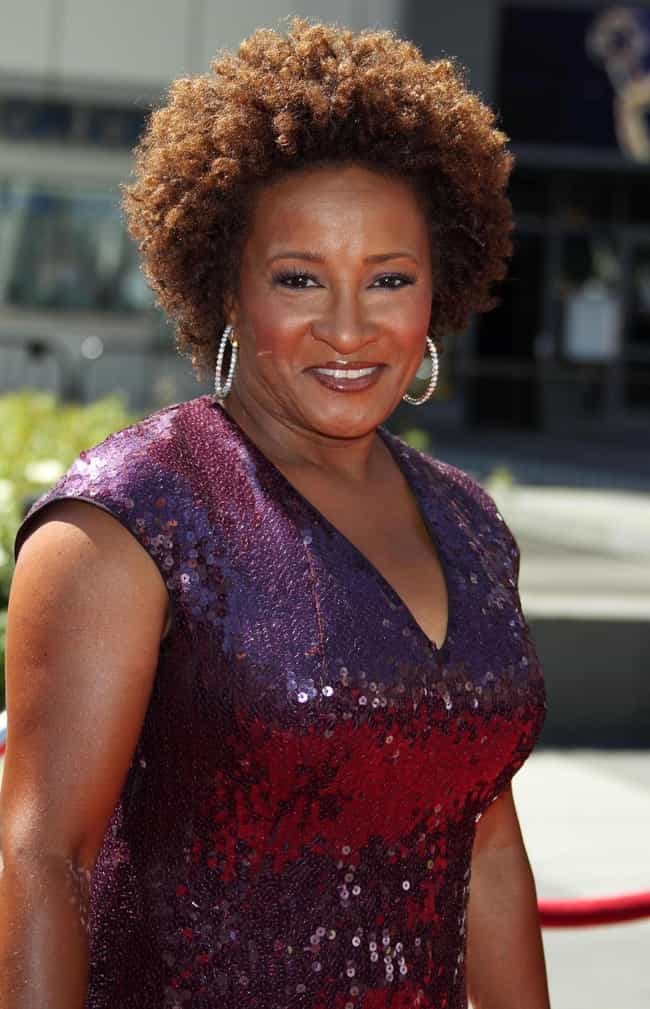 Wanda Sykes is listed (or ranked) 3 on the list 22 Famous Gay People Who Once Had Opposite-Sex Spouses