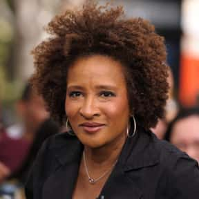 Wanda Sykes is listed (or ranked) 7 on the list Famous People From Virginia