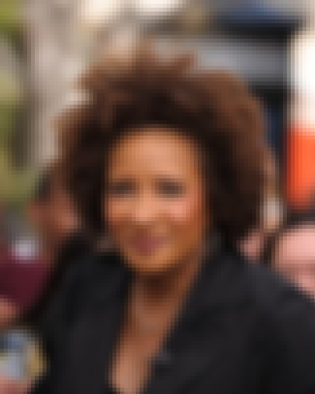 Wanda Sykes is listed (or ranked) 3 on the list List of Famous Television Writers