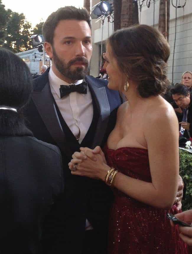 Ben Affleck and Jennifer... is listed (or ranked) 4 on the list 15 Celebrity Couples Who Started The 2010s Together, But Didn't End It That Way