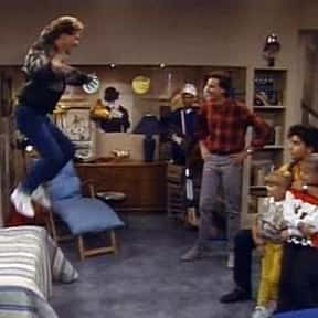 Joey's Place is listed (or ranked) 10 on the list The Best Full House Episodes