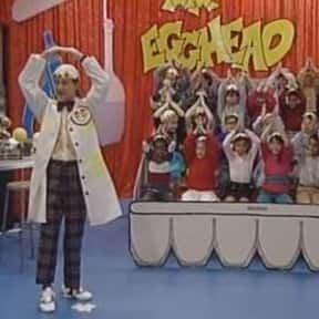 Mr. Egghead is listed (or ranked) 12 on the list The Best Full House Episodes