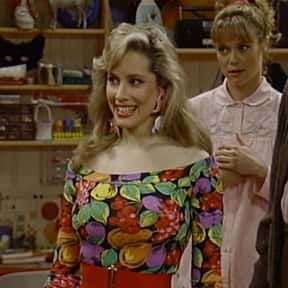 Those Better Not be the Days is listed (or ranked) 19 on the list The Best Full House Episodes