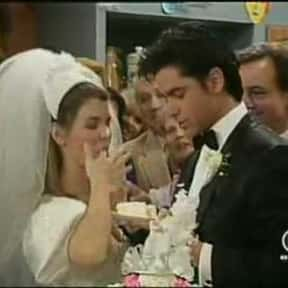 The Wedding (1) is listed (or ranked) 14 on the list The Best Full House Episodes