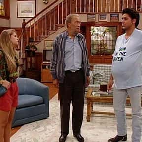 The Volunteer is listed (or ranked) 9 on the list The Best Full House Episodes