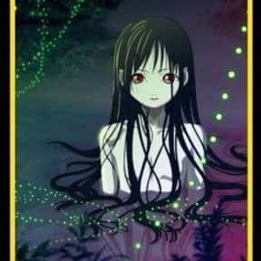 Hell Girl is listed (or ranked) 9 on the list The Top Horror Anime of All Time