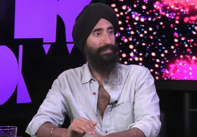 Waris Ahluwalia is listed (or ranked) 4 on the list Famous People You Didn't Know Were Sikh