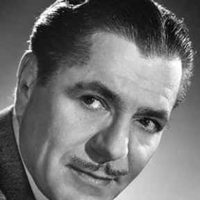 Warner Baxter is listed (or ranked) 18 on the list Full Cast of Kidnapped Actors/Actresses