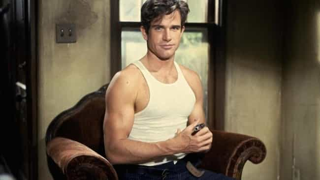 Warren Beatty is listed (or ranked) 7 on the list The Hottest Pictures of Older Actors When They Were Young