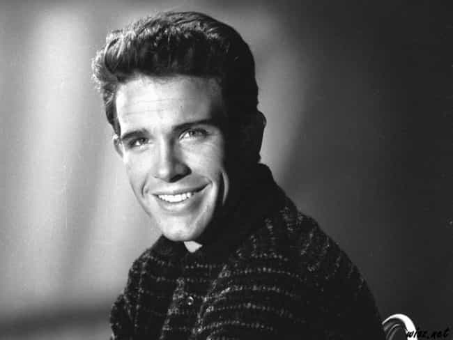 Warren Beatty is listed (or ranked) 12 on the list Janice Dickinson's Loves  &