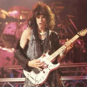 Warren DeMartini is listed (or ranked) 19 on the list Famous Guitarists from Chicago