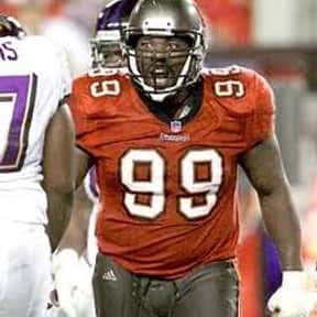 Warren Sapp is listed (or ranked) 9 on the list The Greatest Defensive Tackles of All Time