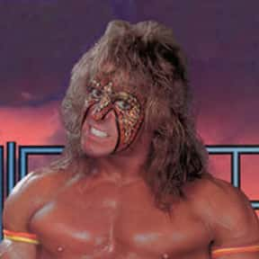 The Ultimate Warrior is listed (or ranked) 15 on the list The Greatest Pro Wrestlers of All Time